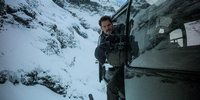 Henry Cavill i Mission: Impossible - Fallout