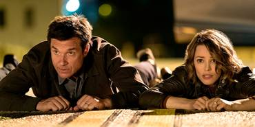 Jason Bateman og Rachel McAdams i Game Night