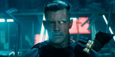 Josh Brolin i Deadpool 2