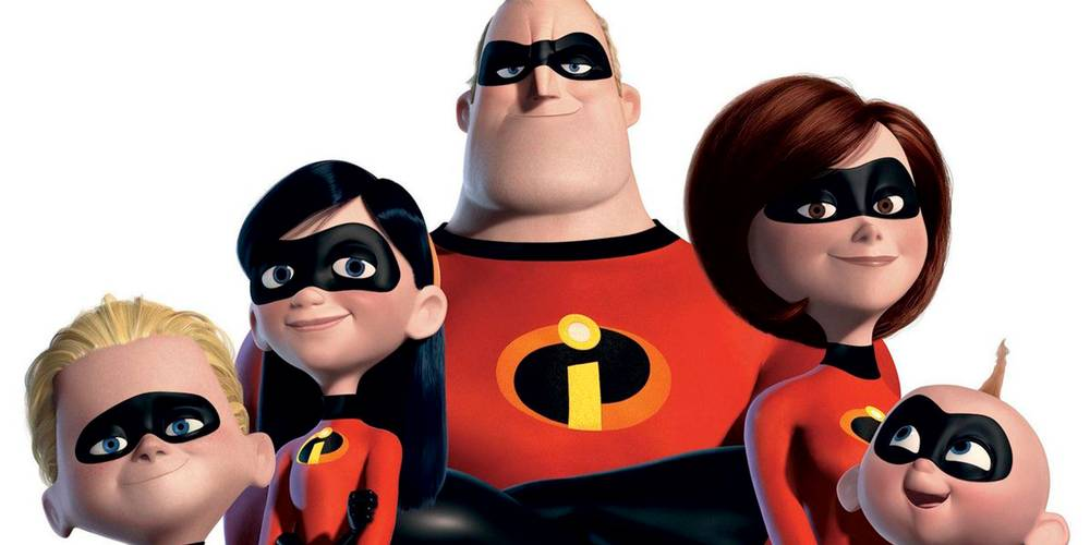 Din favoritt superfamilie er tilbake i første trailer for