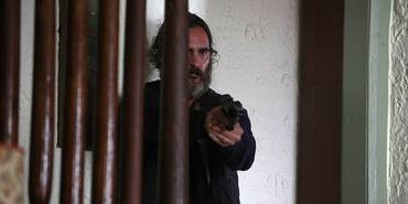 Joaquin Phoenix i You Were Never Really Here