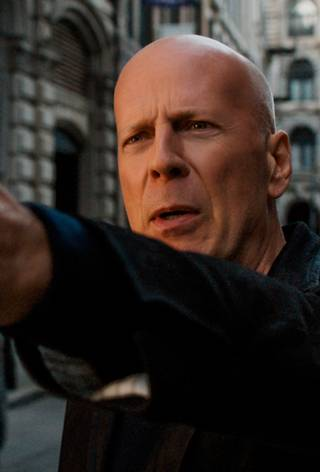 Bruce Willis i Death Wish