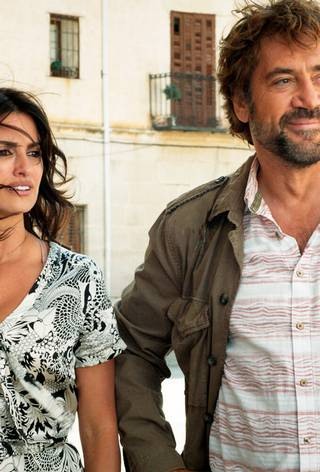 Penélope Cruz og Javier Bardem i Everybody knows