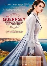 Guernsey forening for litteratur og potetskrellpai