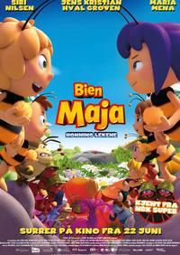 Bien Maja - Honninglekene