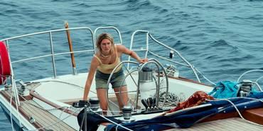 Shailene Woodley i Adrift