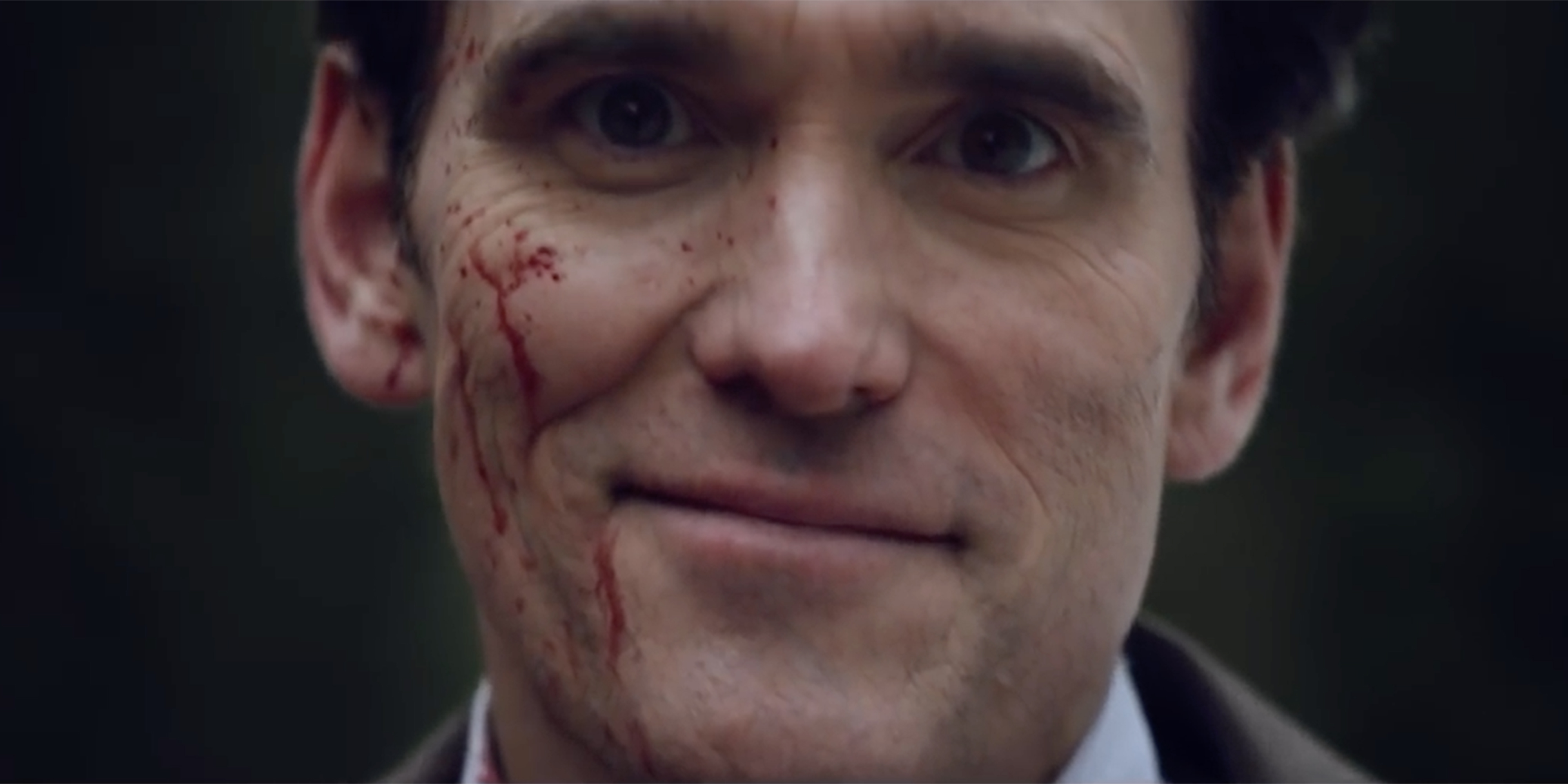 KREVENDE ROLLE: Matt Dillon spiller seriemorder i The House That Jack Built