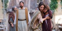 Joanne Whalley i Apostle of Christ