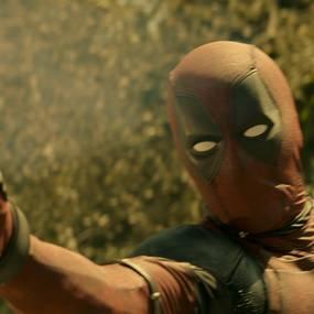Ryan Reynolds i Deadpool 2