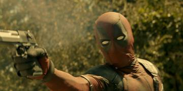 Ryan Reynolds i Deadpool 2