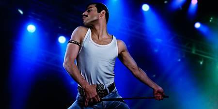 Rami Malek i Bohemian Rhapsody