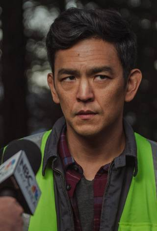 John Cho i Searching