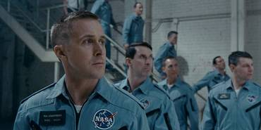 Ryan Gosling i First Man