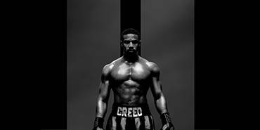 Michael B. Jordan i Creed 2