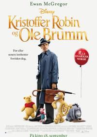 Kristoffer Robin og Ole Brumm