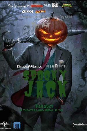 Spooky Jack