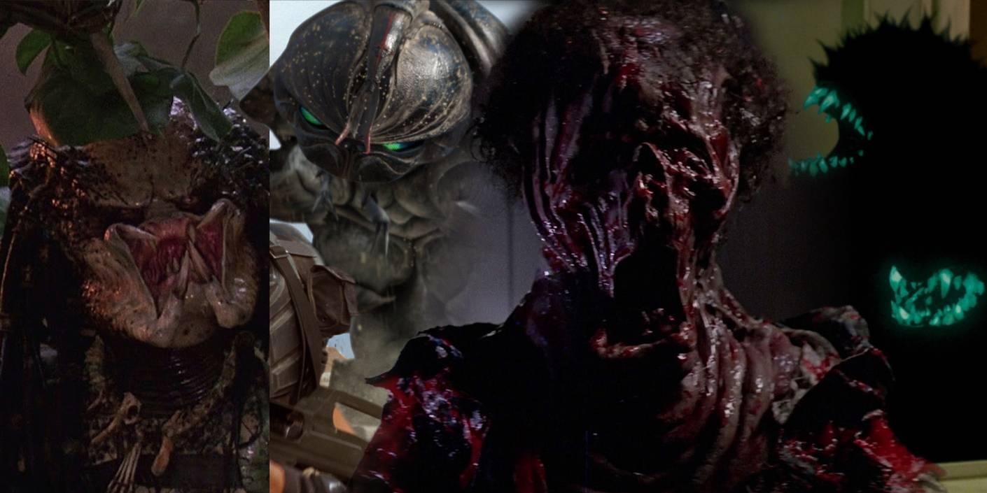 8 filmer om skumle aliens du kan streame nå