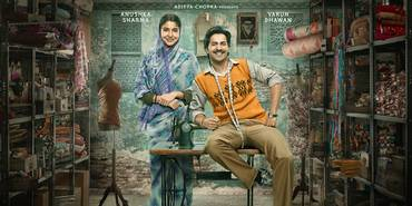 Sui Dhaaga. Made in India