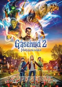 Gåsehud 2: Monsterkvelden