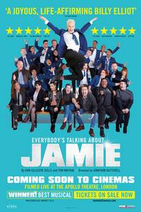 Everybody is Talking About Jamie