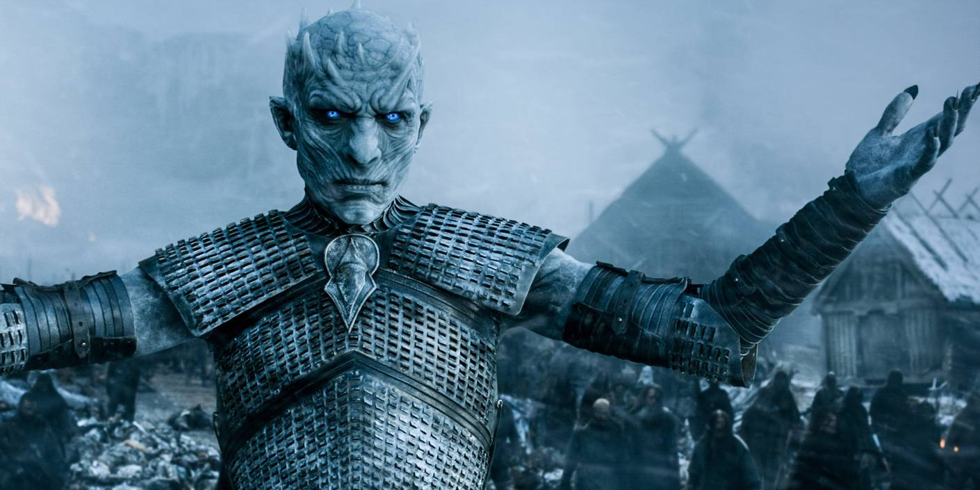 Siste sesong av Game of Thrones kommer i april 2019