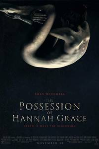 The Possession of Hanna Grace