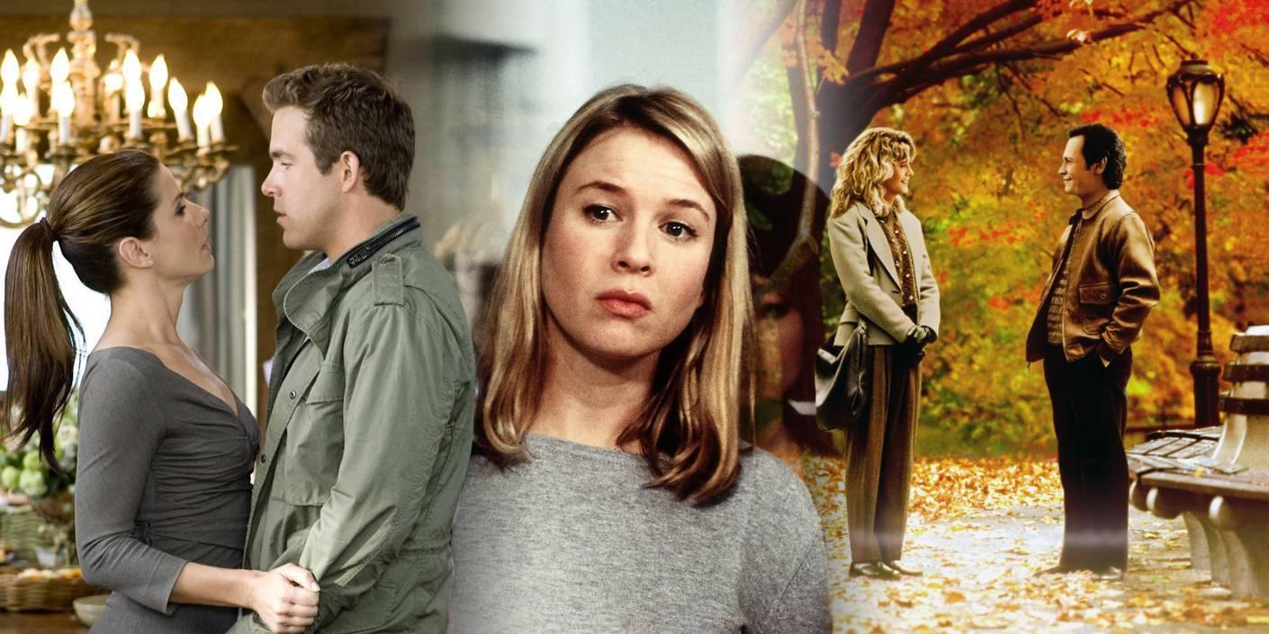 Streamingguiden anbefaler 10 romantiske komedier