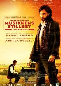 Andrea Bocelli - Musikkens stillhet