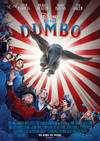 Plakat: Dumbo