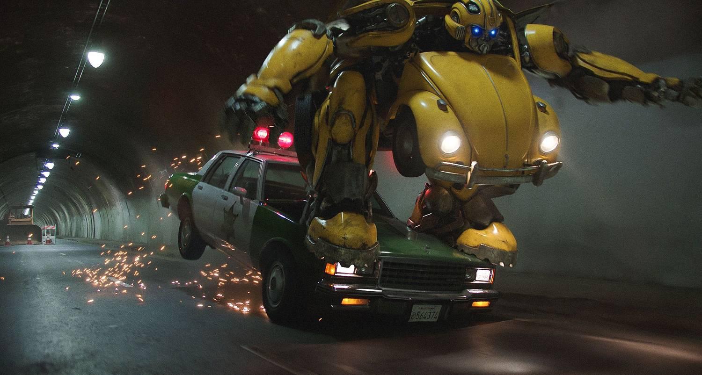 Kino Bumblebee
