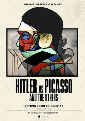 Hitler Vs Picasso and the others