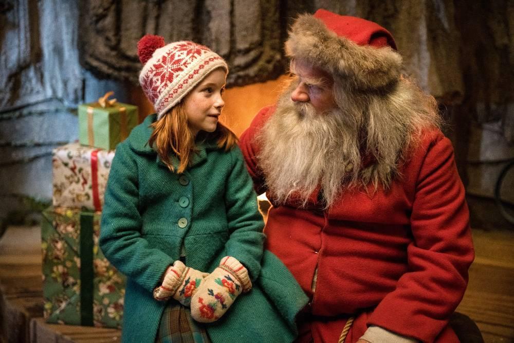 Bilderesultat for snekker andersen og julenissen