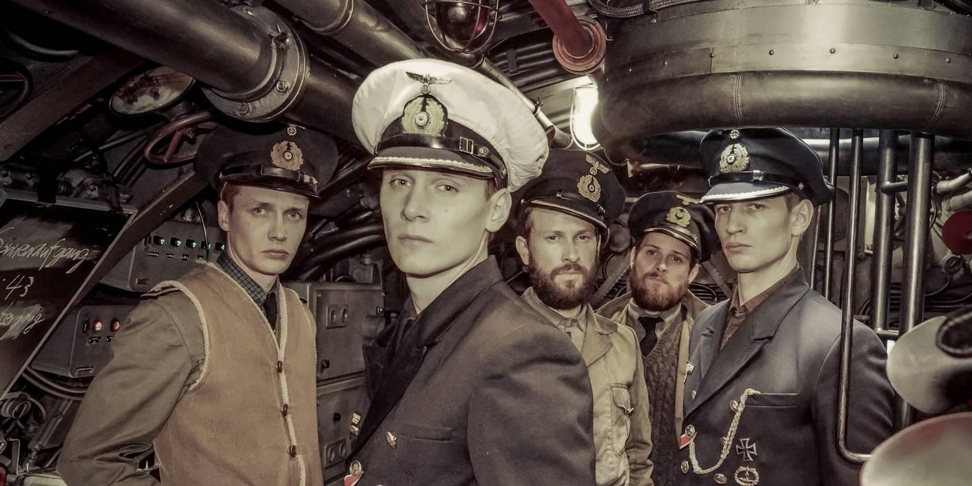 Derfor burde du se den nye Das Boot-serien