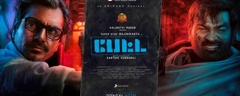 3cd1e93d Petta - Tamil film - Filmweb