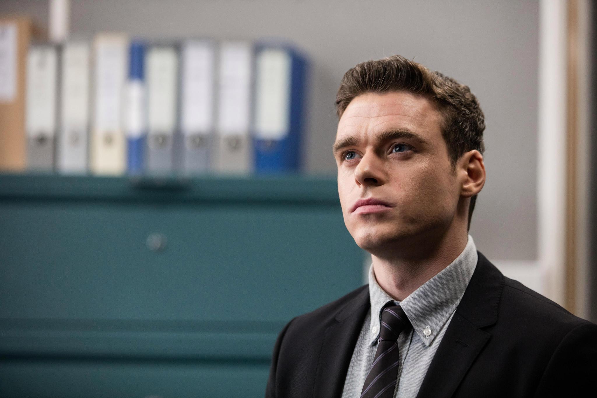 Vinner - Beste mannlige skuespiller i en dramaserie