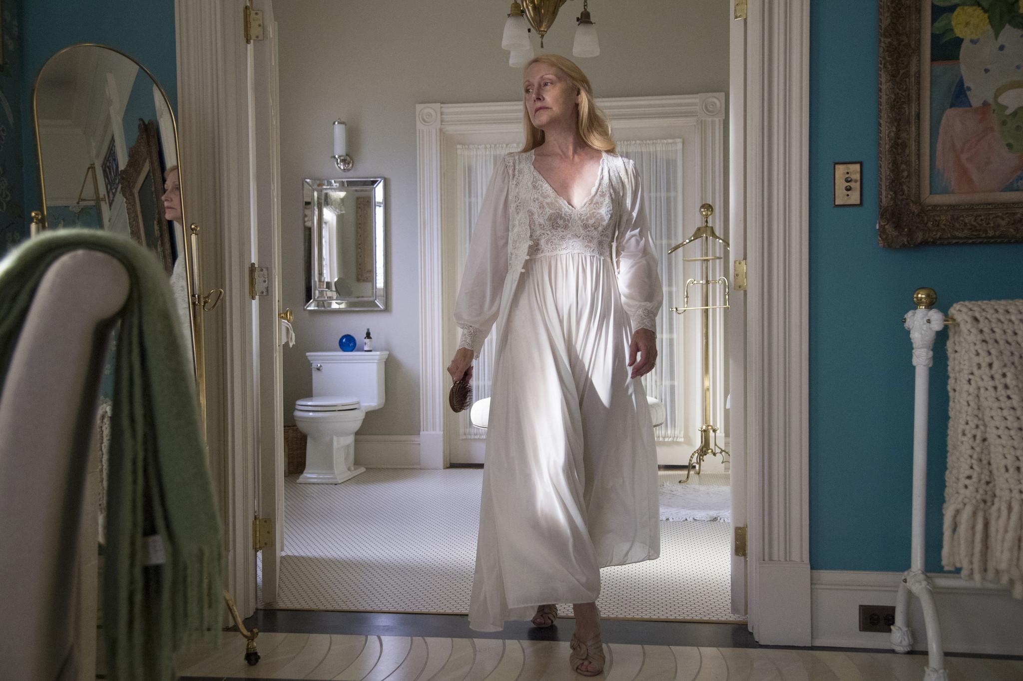 Vinner - Beste kvinnelige birolle i en serie eller TV-film