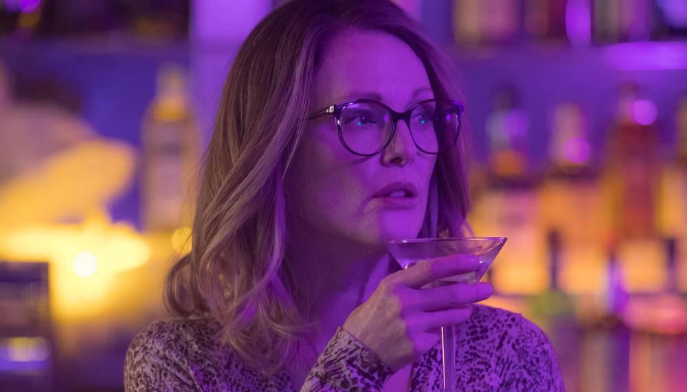 67c7eb6e Gloria Bell - 2018 - Filmweb