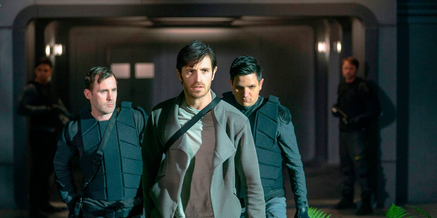 Ny George R. R. Martin-serie på Netflix, og 4 andre premierer
