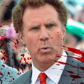 Will Ferrell lager skrekkfilm