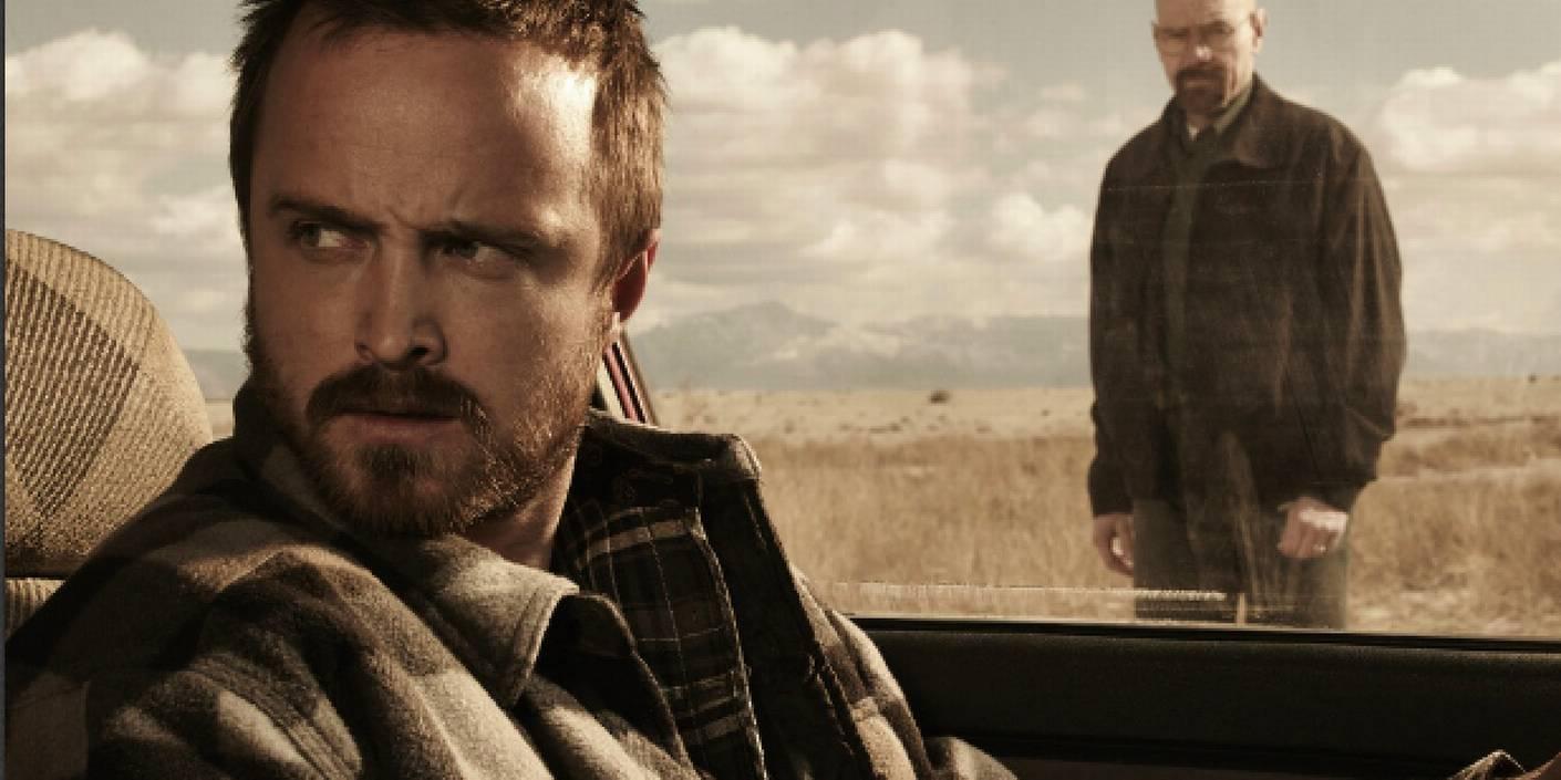 Breaking Bad-filmen følger Jesse Pinkman