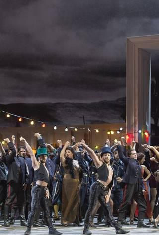 La Forza del Destino - Royal Opera House 18/19