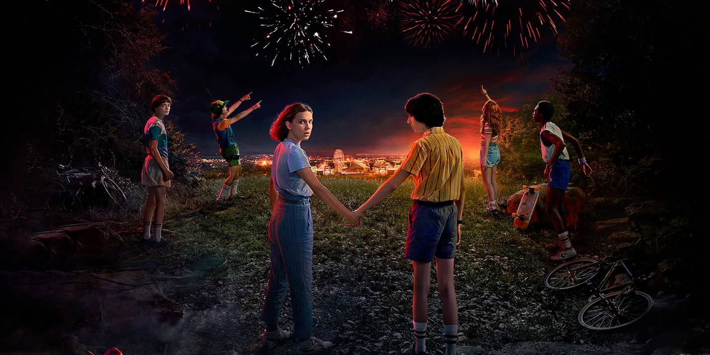 Se Stranger Things 3-traileren nå!