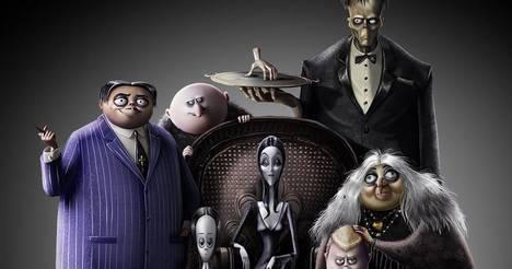 Familien Addams