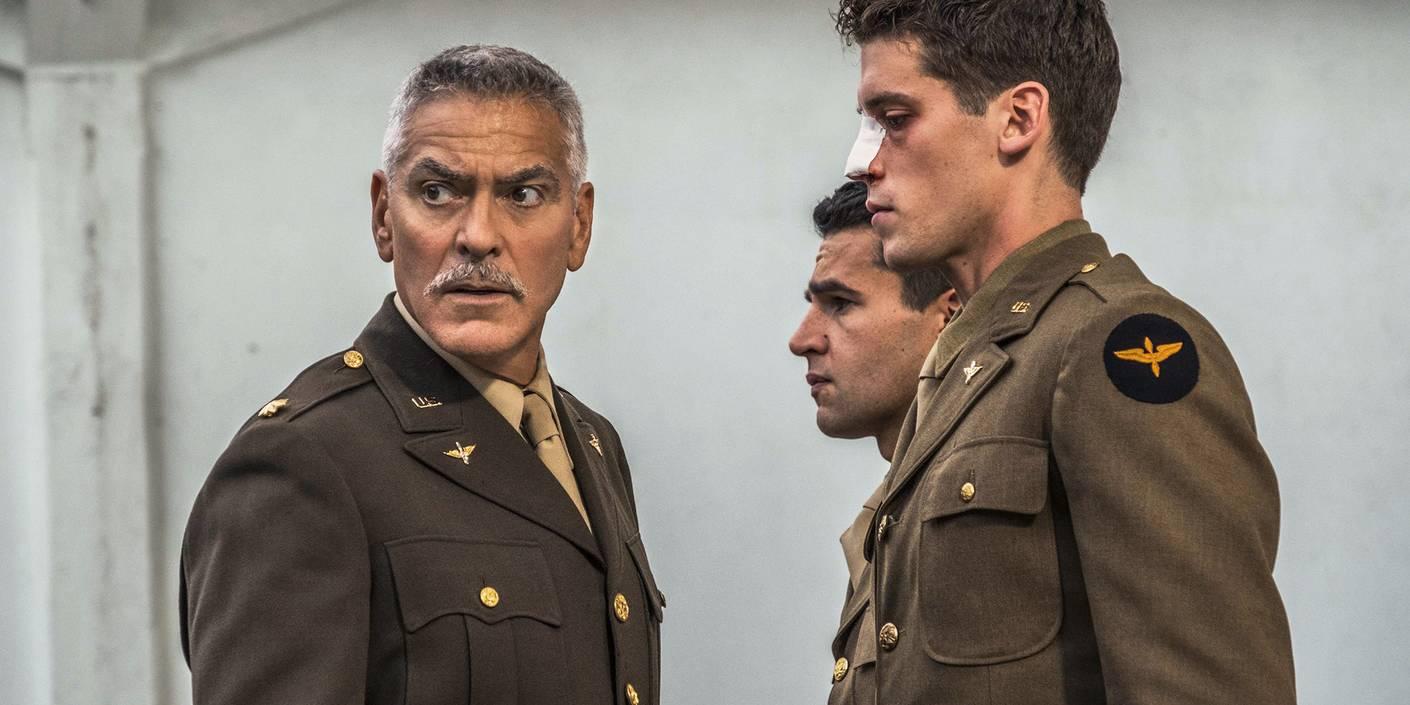 Stream George Clooneys nye miniserie