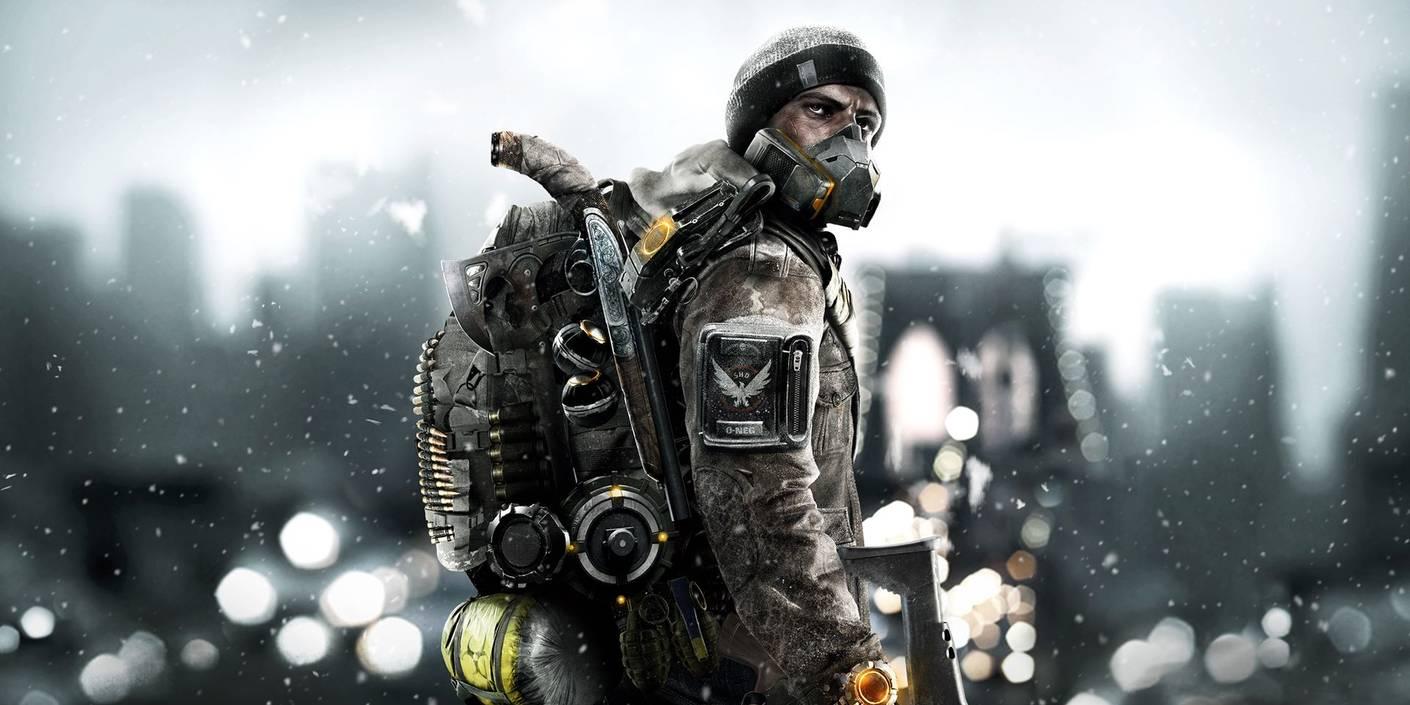 Tom Clancy's The Division-film plukkes opp av Netflix