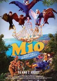 Mio – Eventyr i middelhavet