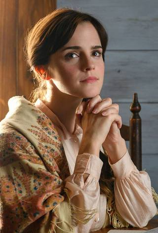 Emma Watson i Little Women