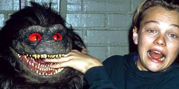 Leonardo DiCaprio i Critters 3