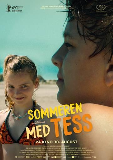 Sommeren med Tess