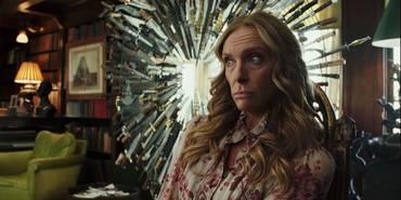 Toni Collette i Knives Out